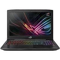 ASUS ROG Strix Hero Edition GL503GE-ES52 Gaming and Business Laptop (8th Gen Intel Core i5-8300H, 8GB RAM, 1TB SSHD + 512GB PCIe SSD, 15.6 inch FHD (1920x1080) Display, GTX 1050 Ti 4GB, Win 10 Home)