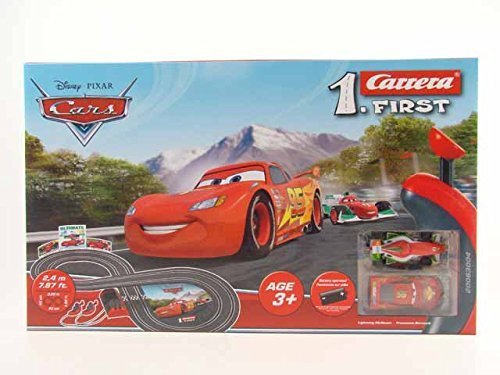 Carrera: My First - Disney Cars