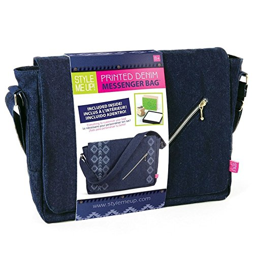 Denim Bag Instructions - 3