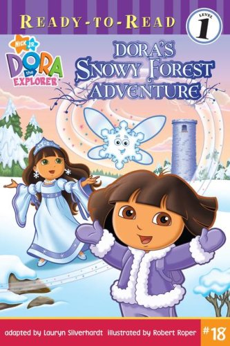 Download Dora's Snowy Forest Adventure (Dora the Explorer) pdf epub