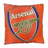 Arsenal Heat Transfer Fc Football Printed Cushion Official