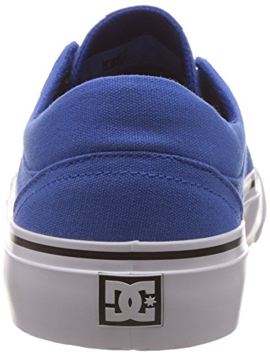 Shoe TX Royal Unisex Men's Trase DC Skate XqE4w