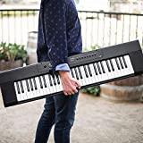 Artesia A-61, 61-Key Digital Piano (Black) w/ 8