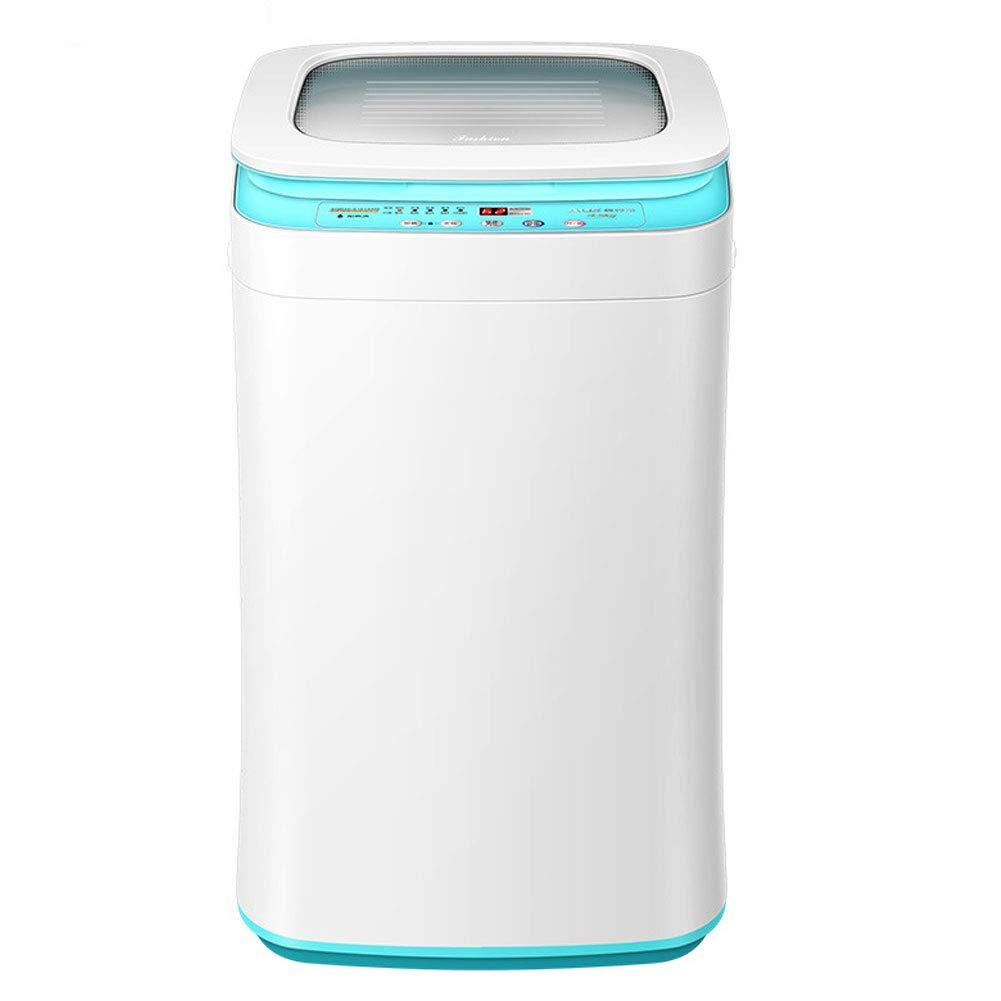 SELCNG Bebé niño Mini Lavadora automática Alta Temperatura ...