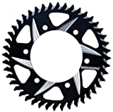 Vortex 452AZK-46 Black 46-Tooth 520-Pitch Rear Sprocket