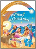 The Story of Christmas, Michael Berghof, 075862798X