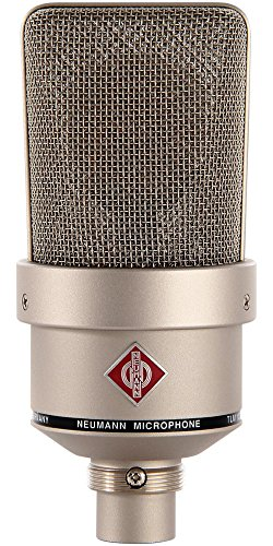 Neumann TLM103 SET TLM 103 SET w/ EA1 Shockmount and Aluminum Case
