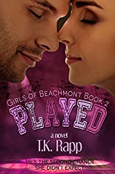 Played (The Girls of Beachmont Book 2)