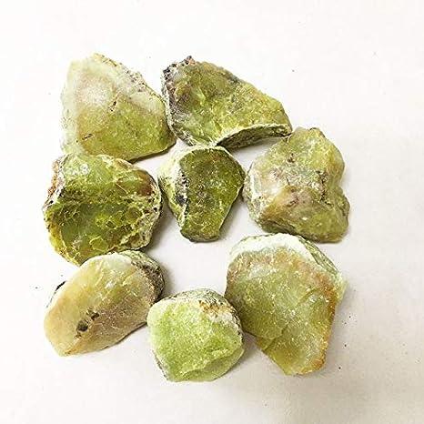 Color : Green, Size : 3 6cm KENG Nat/ürliche 3-6cm 100g Natural Mineral Gr/ün Opal Rohstein Mineral Specimens schnitzt Dekorative Ornamente Schmuck Zubeh/ör