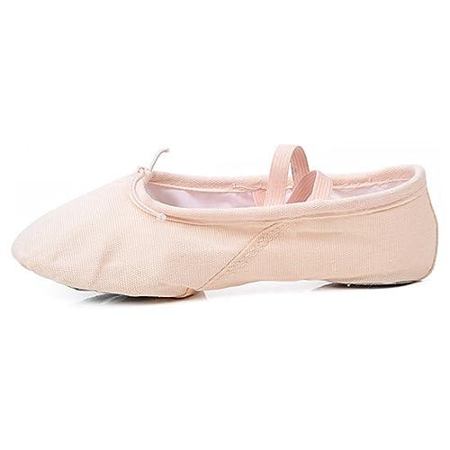 Amazon.com: bebé Kid Girl Boy nexete Ballet Danza Yoga ...