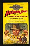 Indiana Jones and the Legion of Death, Richard Wenk, 0345319044