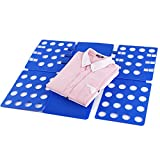 Clothes Folding Board for Adults, Plastic