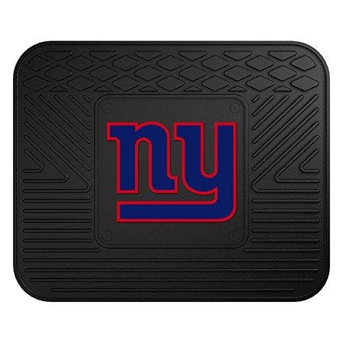 Nfl Truck Mats - Fanmats NFL New York Giants Vinyl Utility Mat