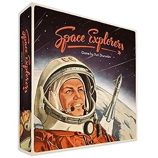 25th Century Games Space Explorers