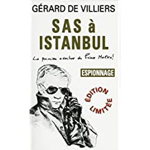 S.A.S A ISTANBUL
