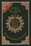 Tajweed Qur'an (Whole Qur'an, With French Translation and Transliteration) (Arabic and French) (French Edition) by Dar Al-Ma'arifah (2002-10-12)