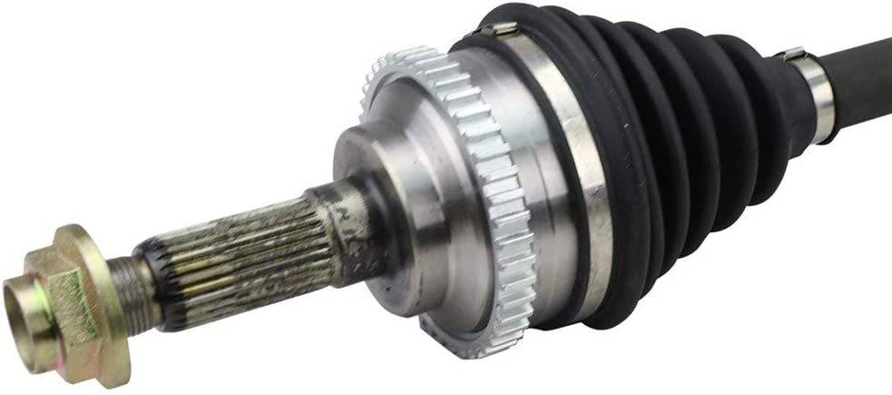 FRONT LEFT /& RIGHT CV Axle Shaft For GEO METRO 90-94 Standard Transmission
