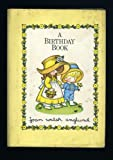 A Birthday Book, Joan Walsh Anglund, 0915696010
