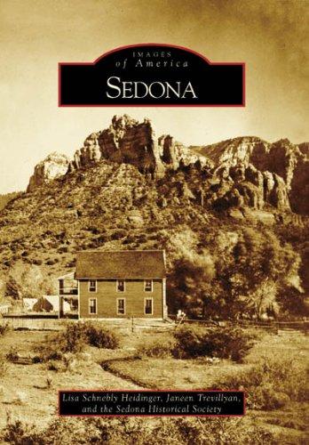 Sedona, AZ (Historical Images of America)