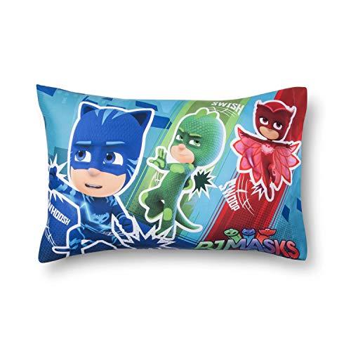 PJ Mask Pillowcase Reversible Standard -