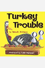 Turkey Trouble Kindle Edition