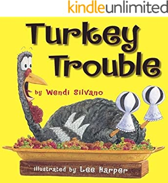 Turkey Trouble