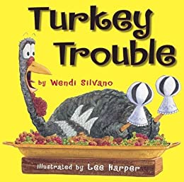 Image result for turkey trouble