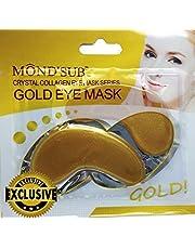 Exclusivo mondsub 30Pairs Colágeno Máscara de ojo anti arrugas bolsas Envejecimiento cristal párpado parche