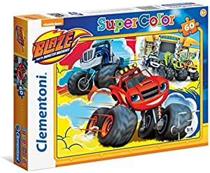 Amazon.com: blaze and the monster machines toys