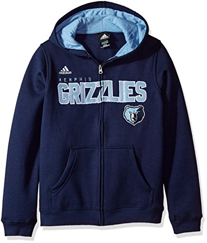 Adidas Full Zip Jersey - 3