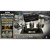 FOR HONOR - EDITION COLLECTOR - PC