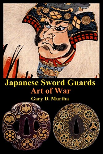 Japanese Sword Guards-Art of War