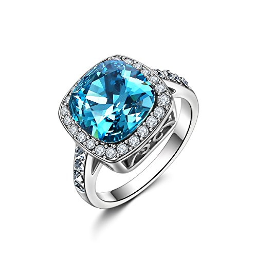 Forcolor Women Ring SWAROVSKI ELEMENTS