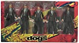 Cult Classics Presents Reservoir Dogs Boxed Set by NECA