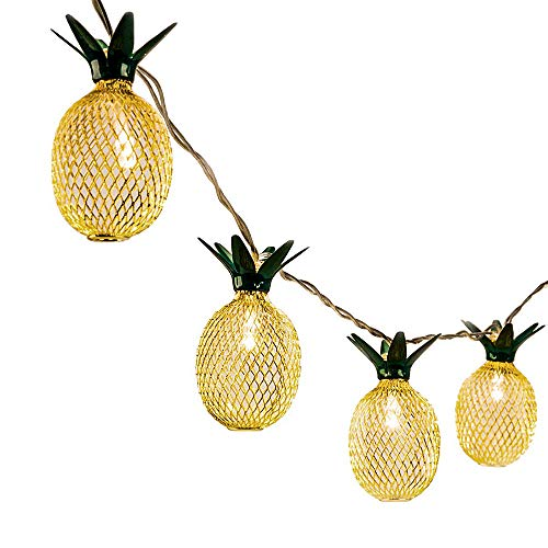 Pineapple Front Porch Lights in US - 5