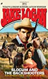 The Backshooters, Jake Logan, 0515147419