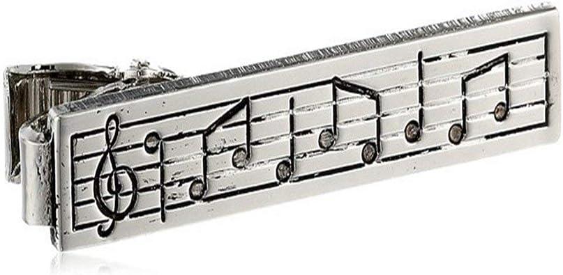 Tie bar D5 Music Cherub Tie Clip Pins