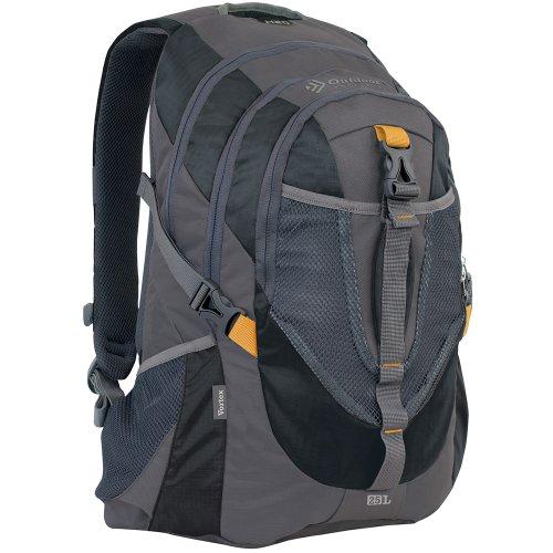 Outdoor Products Vortex Daypack (Black), Outdoor Stuffs