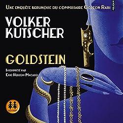 Goldstein (Gereon Rath 3)