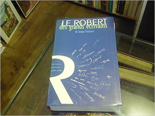 Livres En Francais Telechargement Gratuit Pdf Le Robert Des
