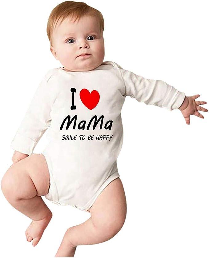 Babykleidung Neugeborene Strampler,Covermason Kleinkind Kinder Baby M/ädchen Strampler Sonnenblume Drucken Overall Jumpsuit Outfits Bodysuit