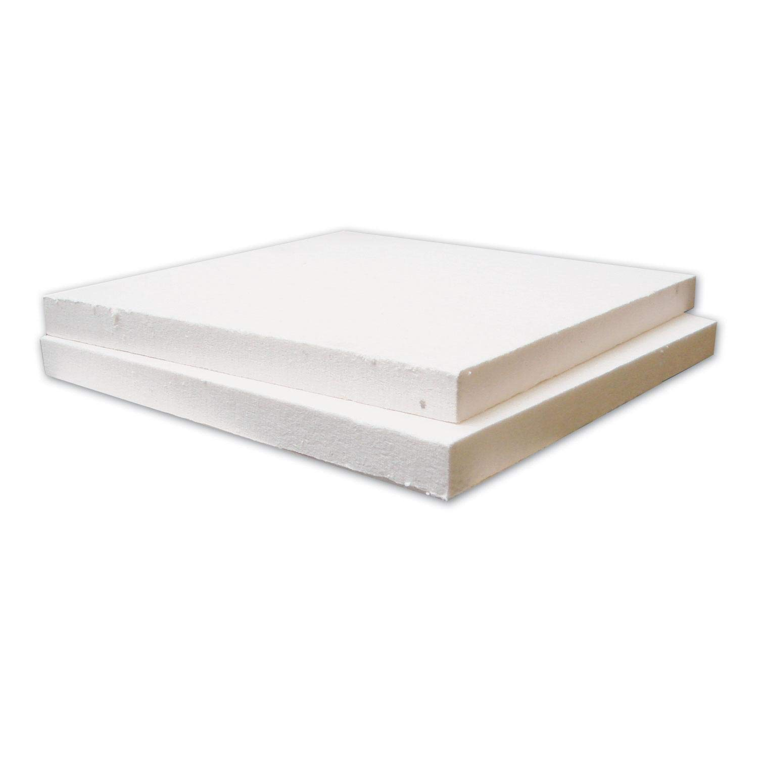 12'' Square Vermiculite Board - 2 Pack by Delphi
