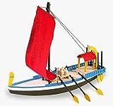 Cleopatra Egyptian Boat