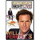 Saturday Night Live: Best of Will Ferrell - Volume Three