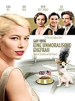Filmcover Easy Virtue - Eine unmoralische Ehefrau