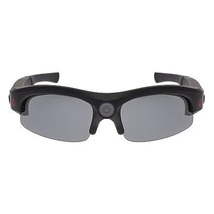 c373b7c425355 Amazon.com   iVUE Horizon 1080P HD Camera Glasses Video Recording ...