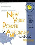New York Power of Attorney Handbook, William P. Coyle and Edward A. Haman, 1570711887