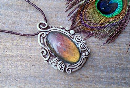 clay-labradorite-necklace-crystal-talisman-bohemian-energy-swirl-pendants