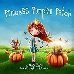 Princess Pumpkin Patch