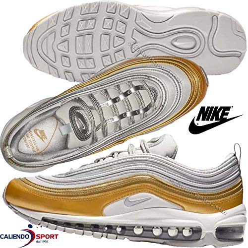 Nike Women's Air Max 97 Running Shoes (8.5)